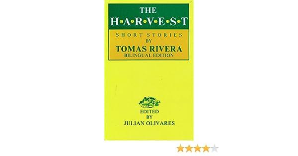 tomas rivera story