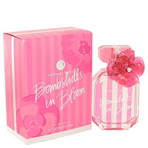 BOMBSHELLS IN BLOOM * Victoria's Secret 3.4 oz / 100 ml EDP Women Perfume Spray