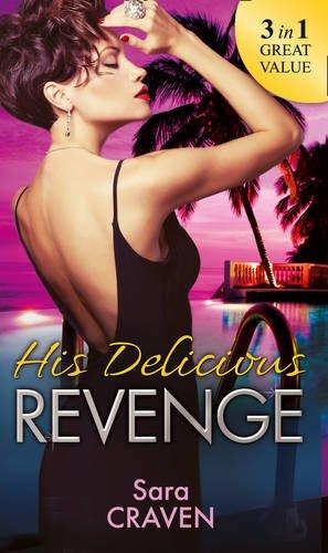 book cover of His Delicious Revenge