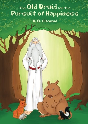 The Old Druid and the Pursuit of Happiness