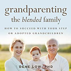 Grandparenting the Blended Family