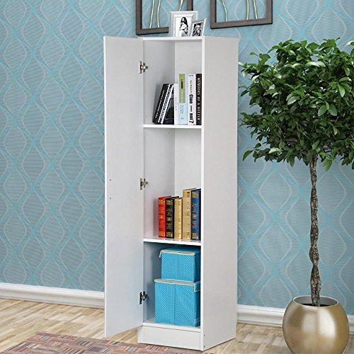 65 slim storage cabinets - 1