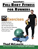 Full-Body Fitness for Runners, Thad McLaurin, 1497349311
