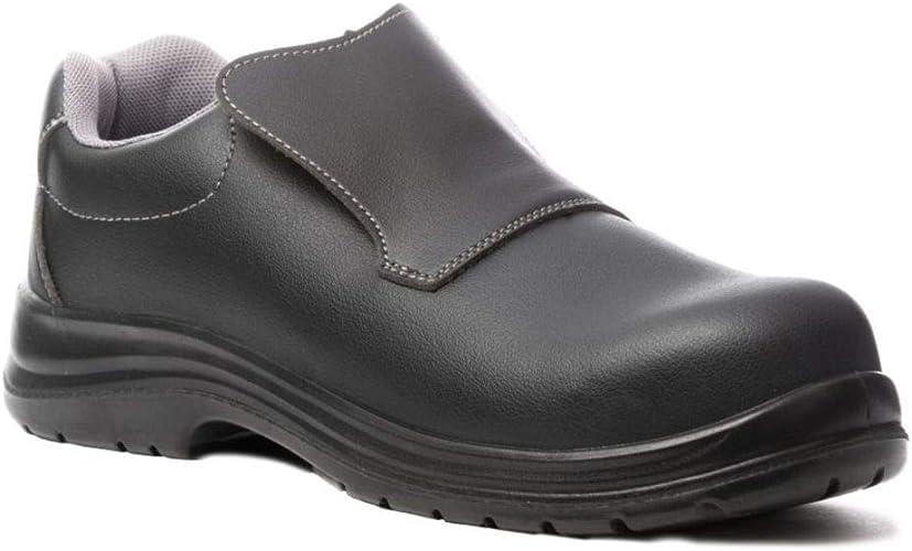 Coverguard Chaussure De Securite Cuisine 100 Sans Metal Ortite S2