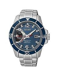Seiko SRG017 Sportura Kinetic Watch