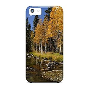 OqS24799jZhy Gold Season Fashion 5c Cases Covers For Iphone