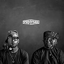 PRhyme [Explicit] by PRhyme (2014-05-04)