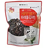 Seasoned Seaweed Cut with Shrimp Anchovy 40g