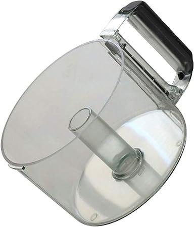 Magimix - Cesta para robot de cocina (antracita): Amazon.es: Hogar