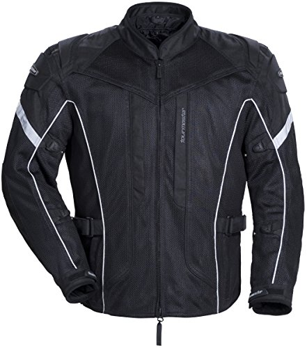 Tour Master Sonora Air Jacket & Caliber Pants- Motorcycle Gear Review | Cycle World