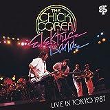 ライヴ・イン・東京 1987