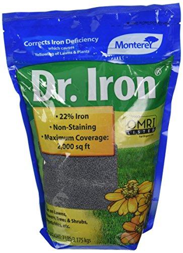 Monterey Dr Iron Bag 7lb product image