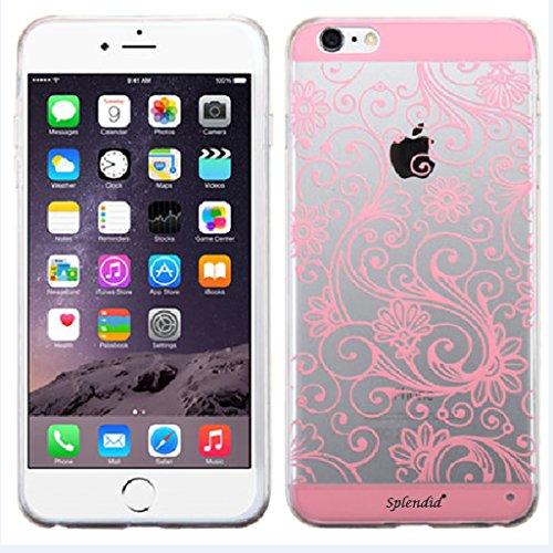 Pink Phone Case Iphone  Plus