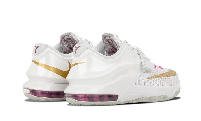 brand new dc90d 48479 Amazon.com   NIKE KD 7 PRM   Shoes