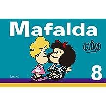 Mafalda 8 (Spanish Edition)