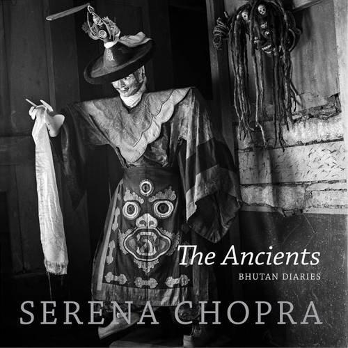 Read Online The Ancients: Bhutan Diaries pdf epub