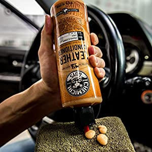 Chemical Guys SPI_401_16 Vintage Series Leather Conditioner (16 oz)