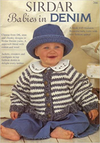 Sirdar Knitting Patterns Childs Sweaters Cardigans Choose from Drop-down Menu
