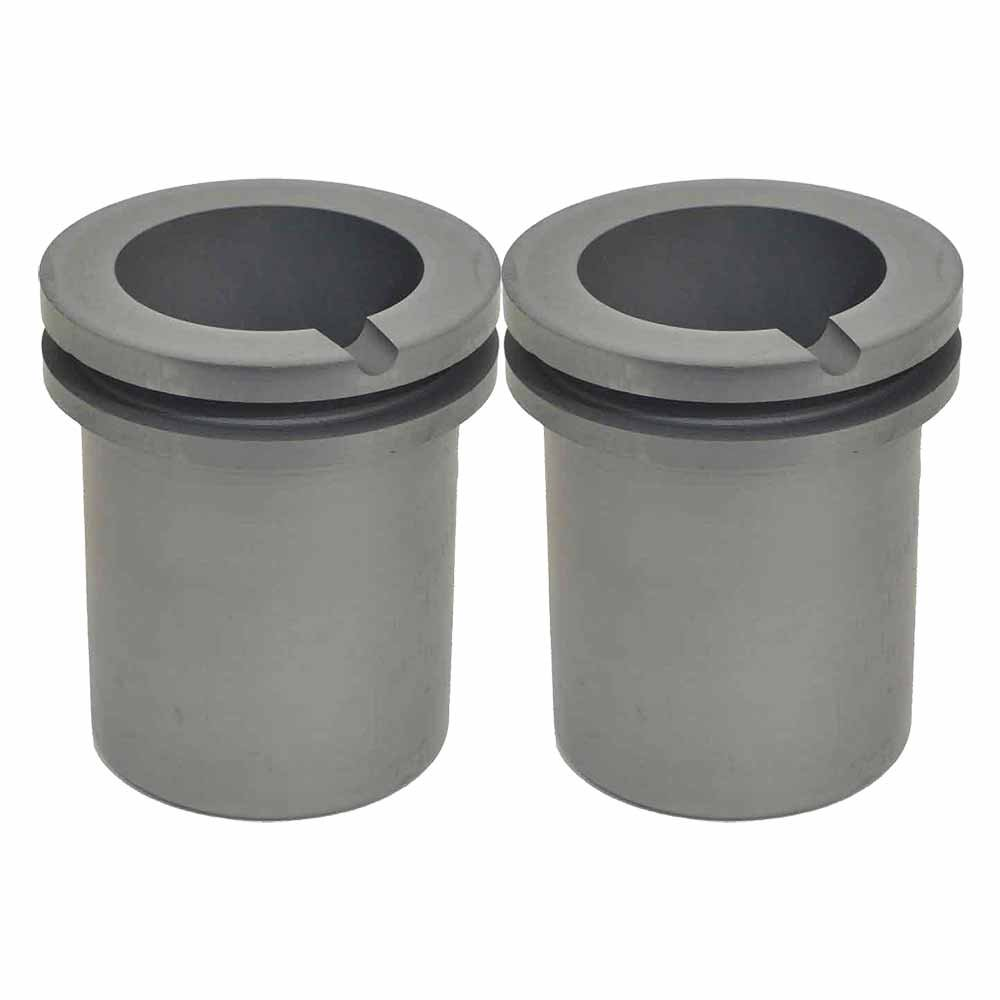 Hardin 3 Kg Crucible for HD-234SS - HD-234 CR3kg-2PK - Pack of 2
