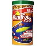 TetraPond 16451 Pond Color Sticks, 4.94-Ounce, 1-Liter