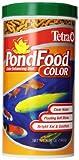 Tetra Pond 16451 Pond Color Sticks, 4.94-Ounce, 1-Liter