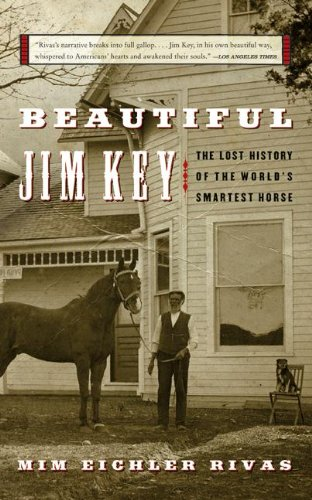 Download Beautiful Jim Key: The Lost History of the World's Smartest Horse pdf