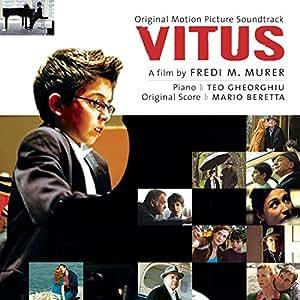 Vitus OST