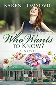 Who Wants to Know: A Novel (City Lights New York) (Volume 3)
