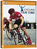 CYCLING FITNESS RESULTS PEDALING TECHNIQUE