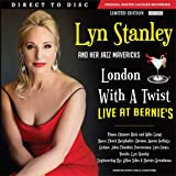 London With A Twist-Live Direct To Disc 45Rpm 2Xlp