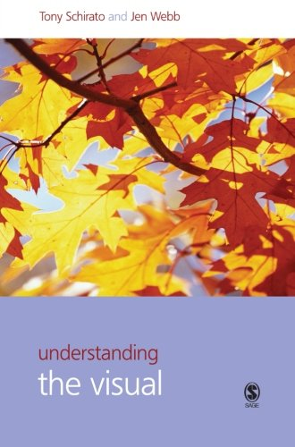 Understanding the Visual (Understanding Contemporary Culture series)