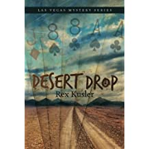 Desert Drop (Las Vegas Mystery Book 3)