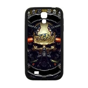 Custom Unique Design NHL Nashville Predators Samsung Galaxy S4 Silicone Case by supermalls