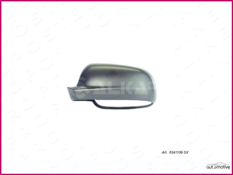 Calota espejo retrovisor izquierdo 07418: Amazon.es: Coche y moto