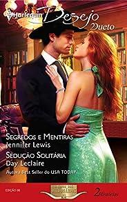 Clube dos milionários 3/3 (Harlequin Desejo Dueto Livro 6)