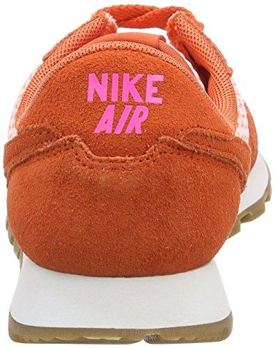 Nike Air Pegasus '83 - Zapatillas de running Mujer Naranja (Ttl Crmsn / Ttl Crmsn-Pnk Blst-G)