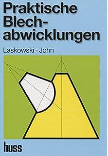 Abwicklung Von Blechkorpern (German Edition): Amazon.de: Alfred ...