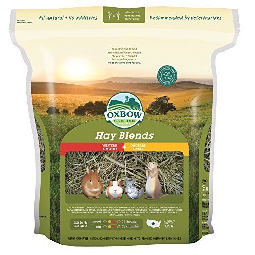 Hay Blends Timothy Orchard 90Z