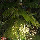 Best christma tree light - Yumian LED Dandelion String Lights with 198 Bulb Review