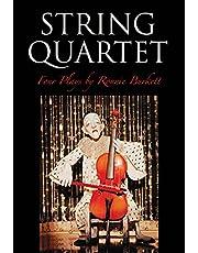 String Quartet: Four Plays by Ronnie Burkett