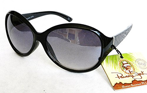 Panama Jack Womens Fashion Sunglasses (1355)- Bonus Cleaning - Sunglasses Panama Jack Polarized