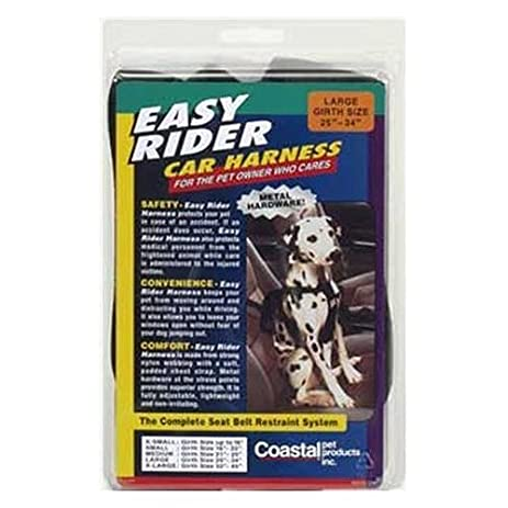 51o5LrudsSL._SY463_ easy rider car harness medium easy rider car harness sizing  at cos-gaming.co