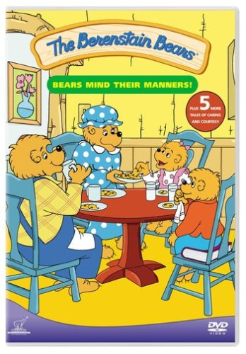 the-berenstain-bears-bears-mind-their-manners