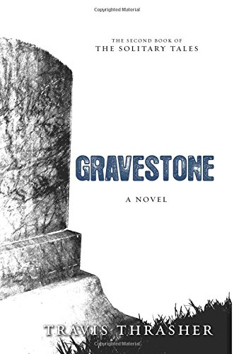 Download Gravestone: A Novel (Solitary Tales Series) pdf
