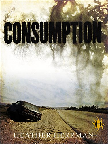 Consumption Heather Herrman ebook product image