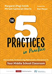 Take a deep dive into the five practices for facilitatingproductive mathematicaldiscussions Enhance your fluency in the five practices―anticipating, monitoring, selecting, sequencing, and connecting―to bring powerful discussions of mathemat...