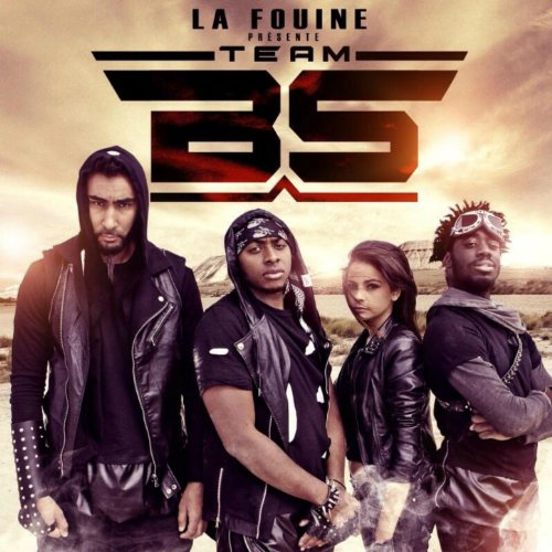 la fouine team bs mp3