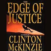 Edge of Justice | Clinton McKinzie