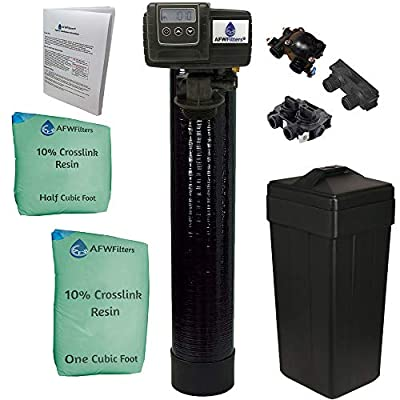 AFWFilters 48k water softener