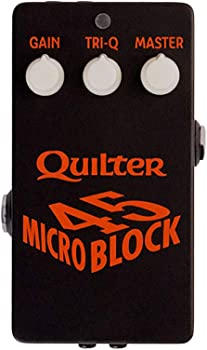 Quilter Labs MicroBlock 45 45W Guitar Amp Head